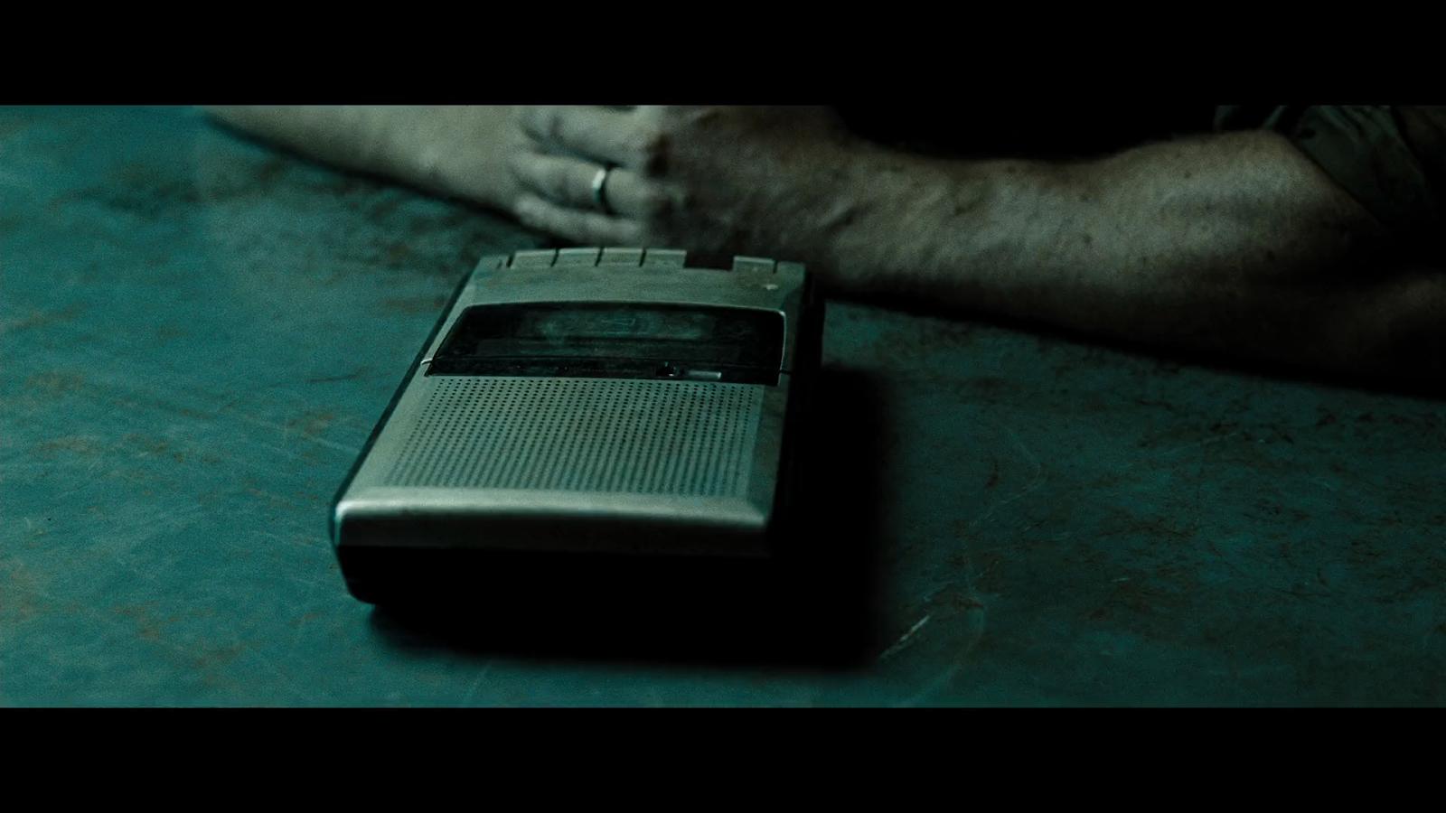 Terminator - La salvación (2009) BRRip 720p Latino-Ingles captura 2