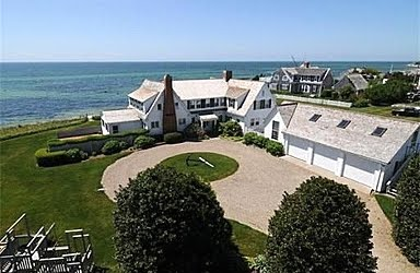 Taylor Swift beach house near Kennedy compound