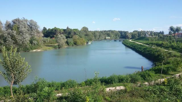 hemingway fiume piave