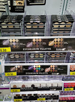 SCANDAL Kokie makeup replaces Drew Barrymore FLOWER Wal-Mart stores tax evasion Mirage REVLON boycott