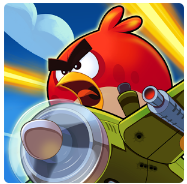 Angry Birds Ace Fighter Mod Apk