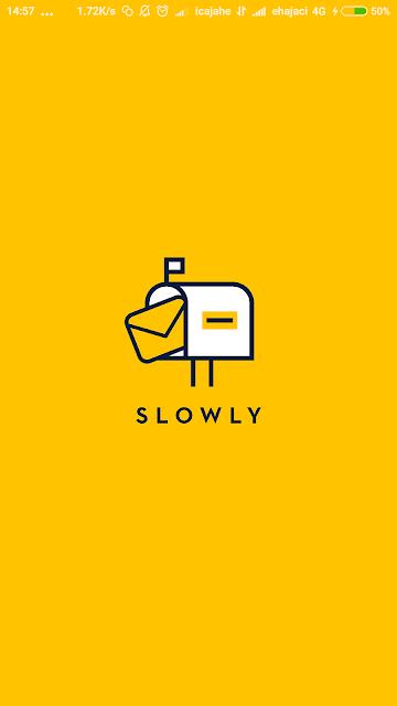 slowly-app