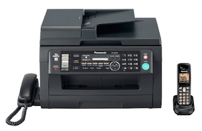 Panasonic KX-MB2062 Driver Download
