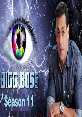 Bigg Boss S11E01 1st October 2017 HDTV 480p 500MB