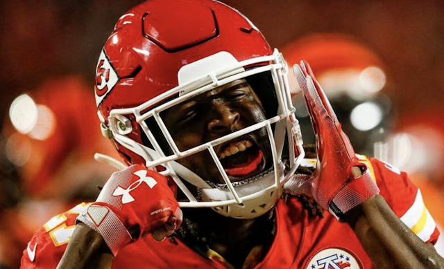 Kareem Hunt apologizes in wake of release: RB lied to Chiefs, says he never spoke to NFL