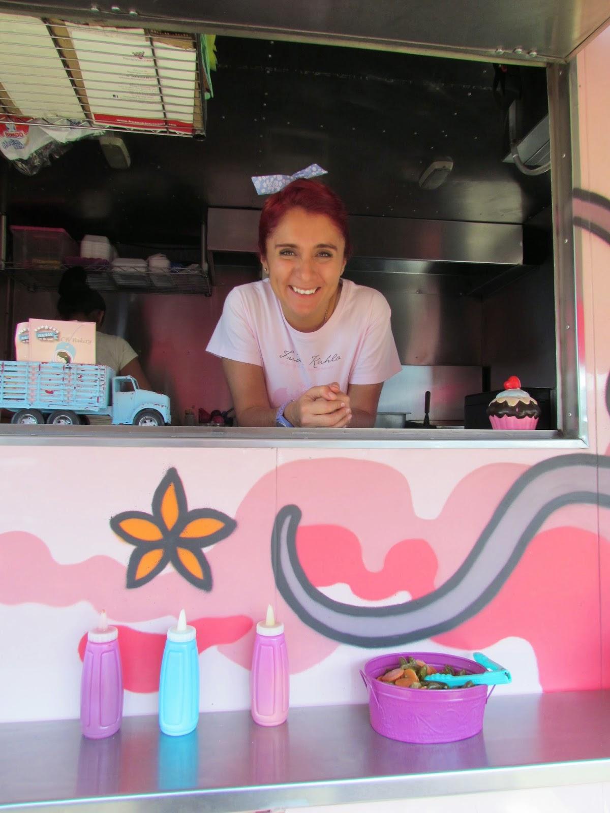 Risotto Food Truck Victoria