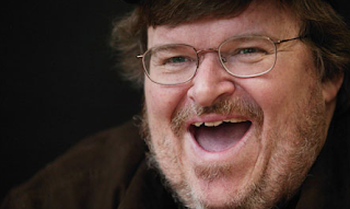 Michael Moore Lets His Ignorance Run Free As He Lectures Americans On Priorities