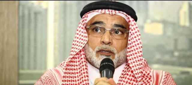 Dubes Saudi Hapus Cuit 'Organisasi Sesat', Bagaimana PBNU Bisa Tahu?