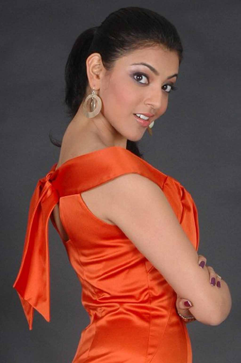 kajal hot photoshoot