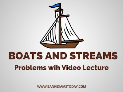 boats and streams