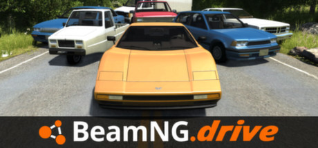 BeamNG.drive PC Full