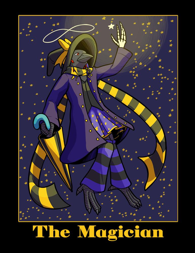 Commission - Kenku Magician  sc 1 st  playerprophet & Costume Fairy Adventures - March Wallpaper | playerprophet
