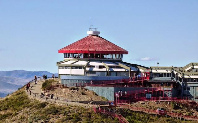 Cerro Otto em Bariloche