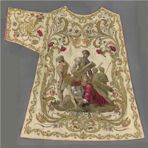 «Ουράνια Σώματα» από το Βατικανό στο Μητροπολιτικό Μουσείο Τέχνης