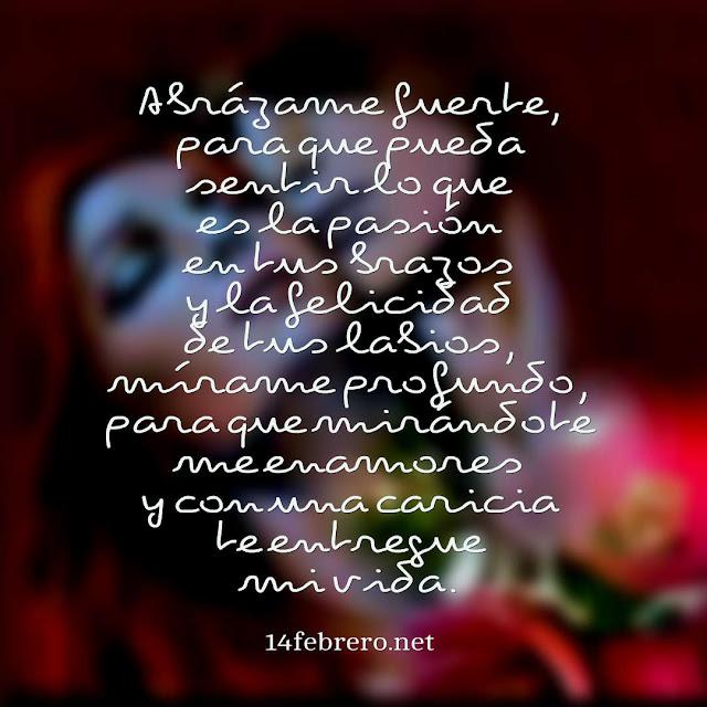 Frases de amor románticas para enamorar