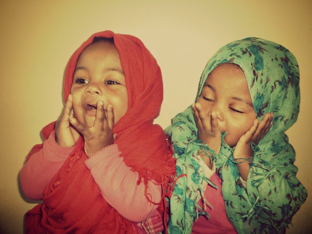 Inilah Nama-nama Islami Yang di Sarankan Untuk Bayi Perempuan