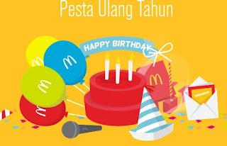Harga Paket Ultah McD Terbaru,paket ulang tahun,paket ultah,paket ultah hokben,paket ultah kfc,paket ultah mcd,ulang tahun kfc,harga paket,ultah mcd,harga menu,
