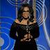 Oprah Winfrey's Powerful Golden Globes Speech