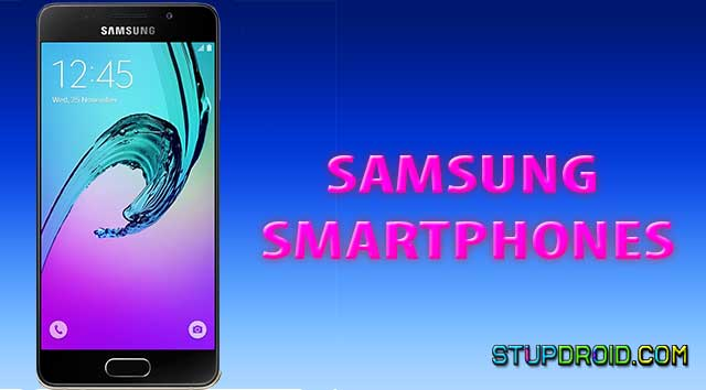 How to Install twrp Root Samsung Galaxy J7 Pro 2017 - StupDroid com