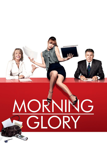 Morning Glory (2010) Dual Audio [Hindi-DD5.1] 720p BluRay ESubs Download