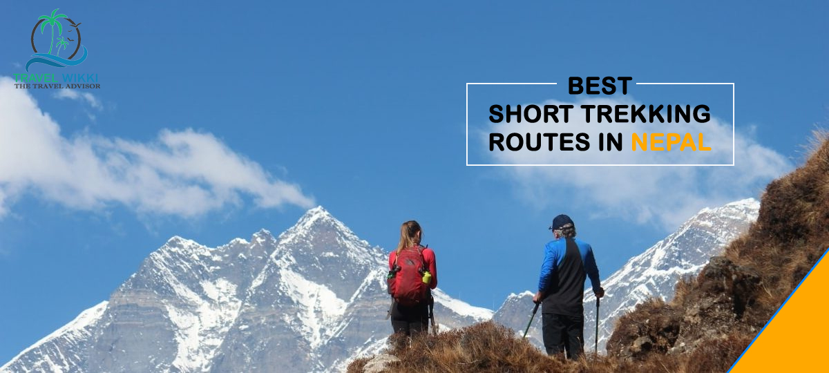 Best Short Trekking Routes In Nepal