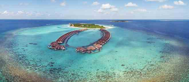 Gambar maldives_firdaus Hotels