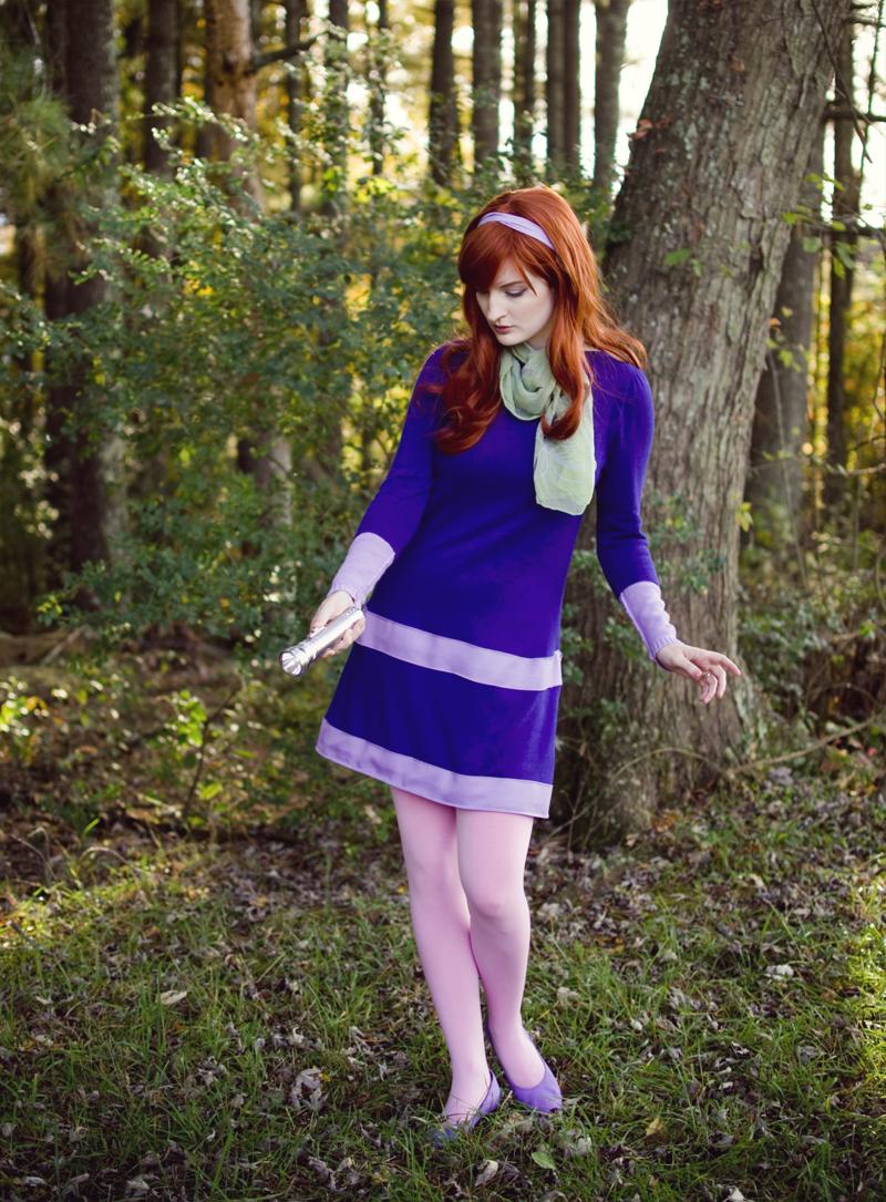 Halloween 2015: Meddling Kids | Daphne