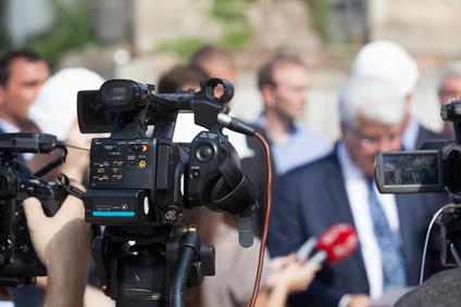 Czego media chcą od rzecznika prasowego
