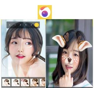Semakin Cantik Dengan Aplikasi Selfie Camera 360