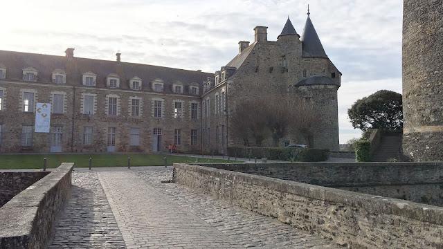 Chateaugiron-Bretagne