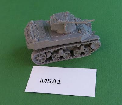 M3 Stuart picture 3