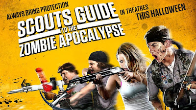 scouts guide zombie apocalypse