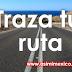 Traza tu Ruta Punto a Punto en Guanajuato Mappir 2020