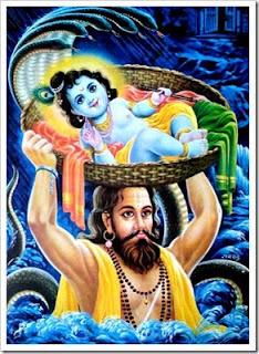 Story of Lord Krishna | Hindu Devotional Blog