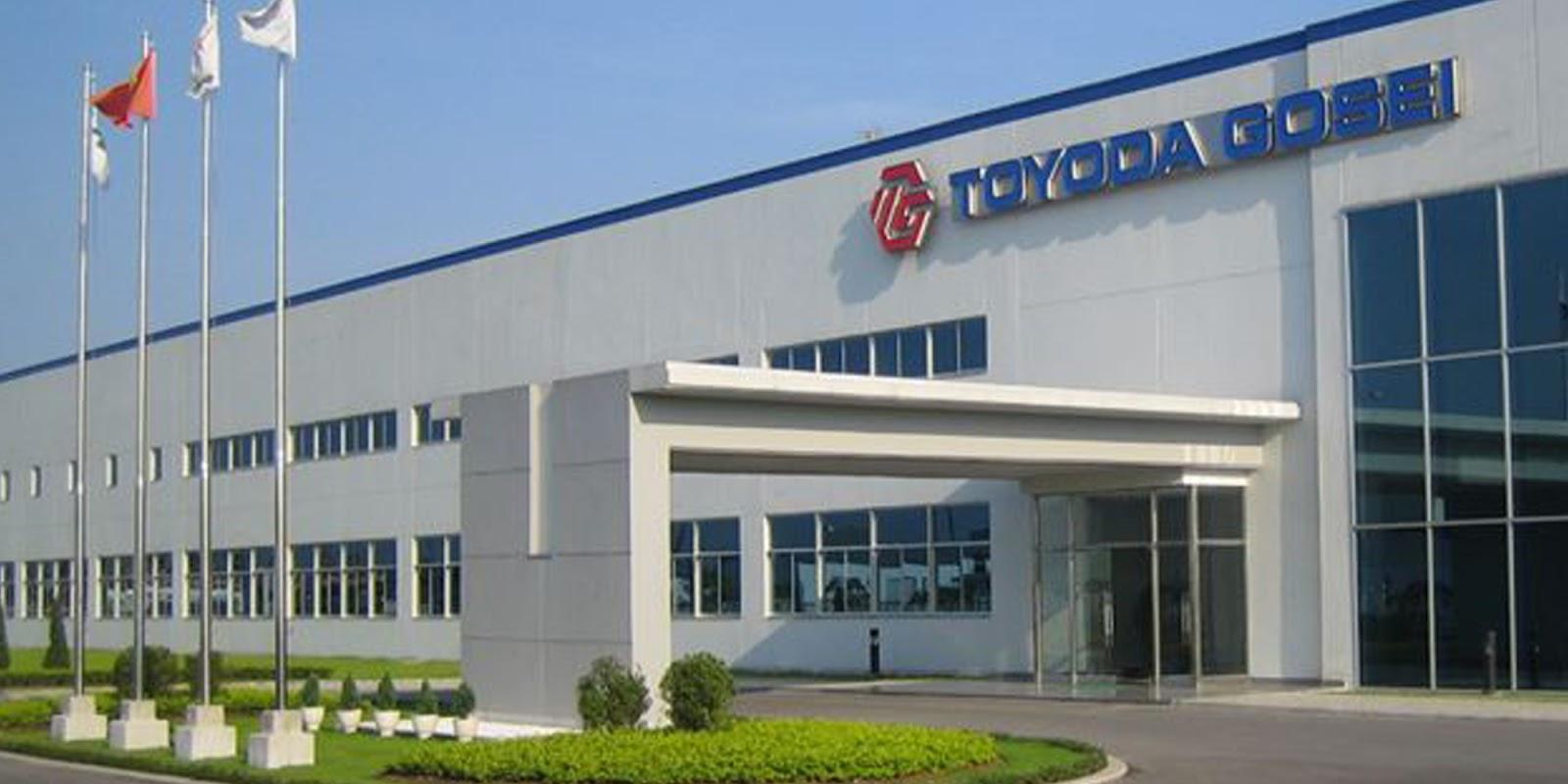 Lowongan Kerja 2018 PT Toyoda Gosei Safety Systems Indonesia