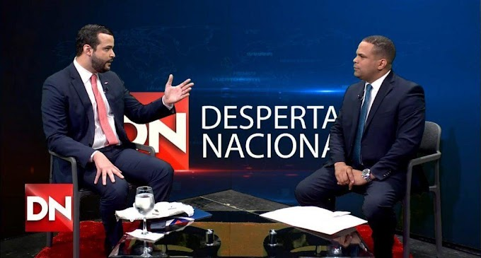 Rafael Paz destaca valor discurso Danilo Medina en FIDA.