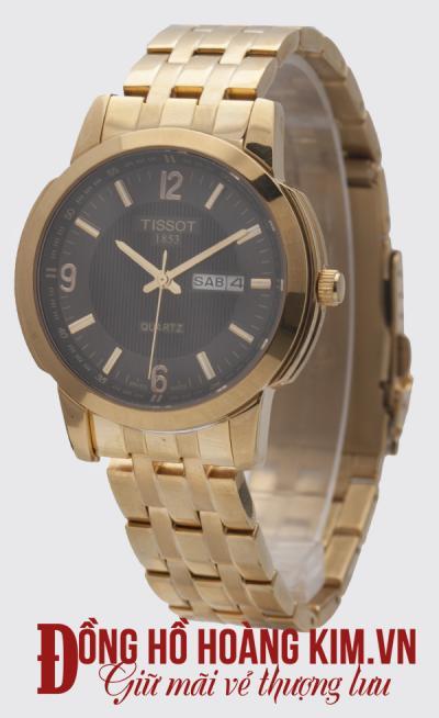 mua đồng hồ tissot