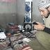 Inovatif, Pejuang Suriah Ini Temukan Alat Pemantau Serangan Udara