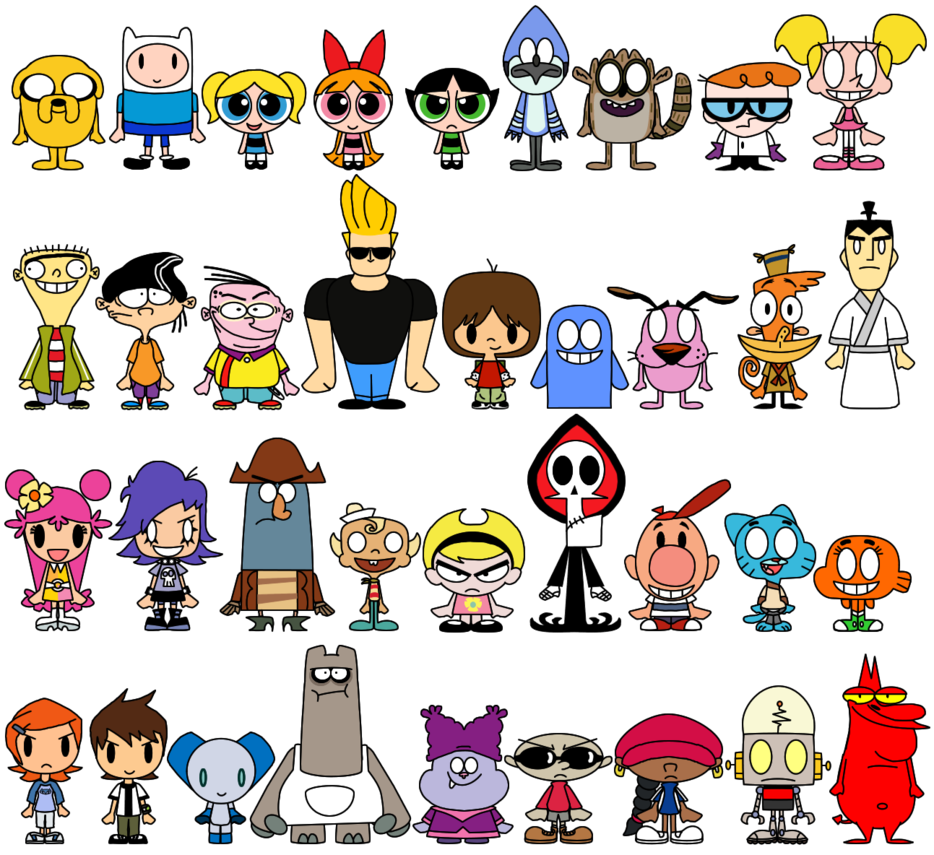 Cartoon Network (Australia and New Zealand)
