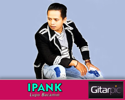 Chord Gitar Ipank - Lupo Bacamin