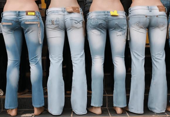 Jeans-valoriza