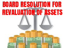 Board-Resolution-Revaluation-Assets
