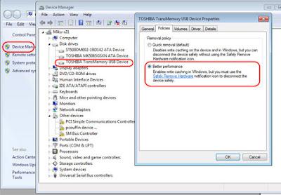 Cara Mengcopy File Berukuran Besar ke Flashdisk, Cara Mencopy File ISO ke Flaskdisk