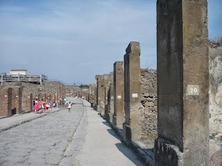 avenida de pompeya