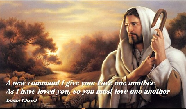 Jesus Images With Bible Verses 2018