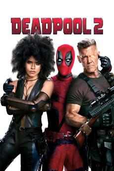 Baixar Deadpool 2