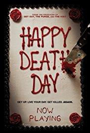 Watch Happy Death Day Online Free 2017 Putlocker