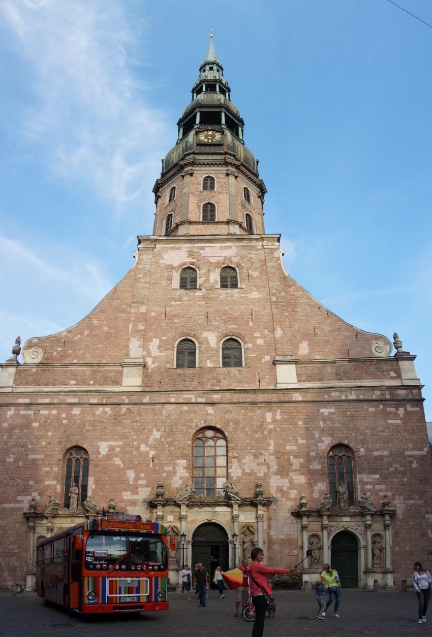 Riga Altstadt
