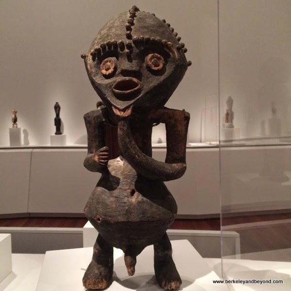 Tadep-healing rituals-Cameroon,Mambila-20th century, DeYoung Museum San Francisco