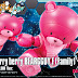 "HGBF 1/144 Berry Berry Beargguy Family ""Edge of Life: Fly Away Single Edition"" - Release Info, Box art and Official Images"